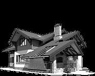 проектирование индивидуальные домов